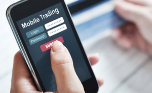 mobile-trading